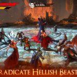 Gameloft prepara Iron Blade: Medieval Legends para Windows, el nuevo RPG de la desarrolladora de juegos