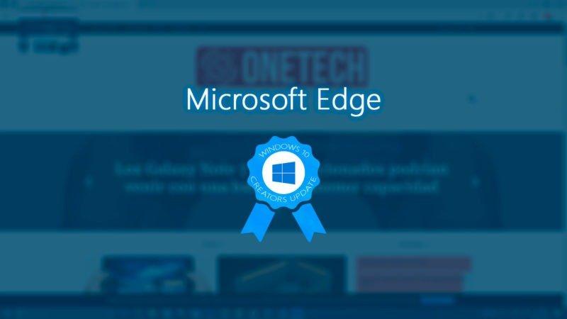 Microsoft trabaja en un sustituto para Edge con tecnología Chromium