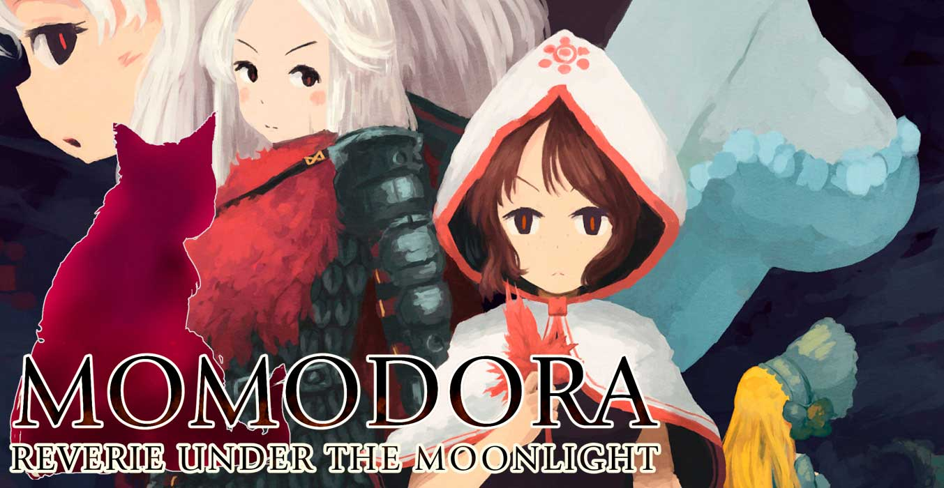 Momodora windows
