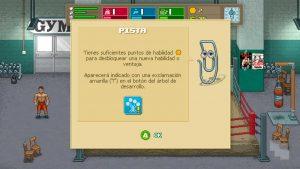 Punch Club, nos ponemos los guantes de boxeo en esta Review & GamePlay