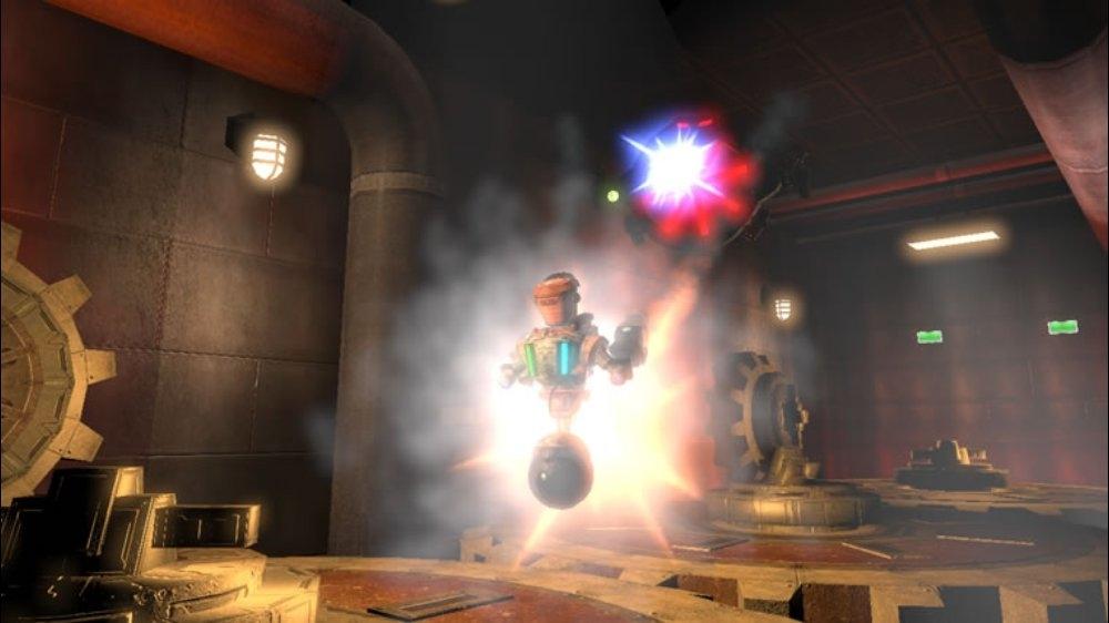 Cinco nuevos juegos llegan a la Xbox One gracias a la retrocompatibilidad