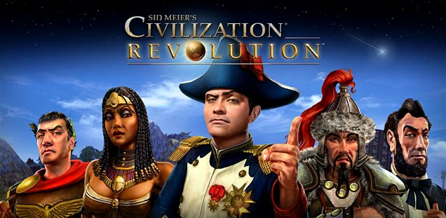 Sid Meier's Civilization Revolution e  Insanely Twisted Shadow Planet ya son retrocompatibles con Xbox One
