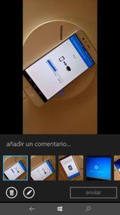 Telegram Messenger Preview ya permite adjuntar imágenes dentro de la misma aplicación