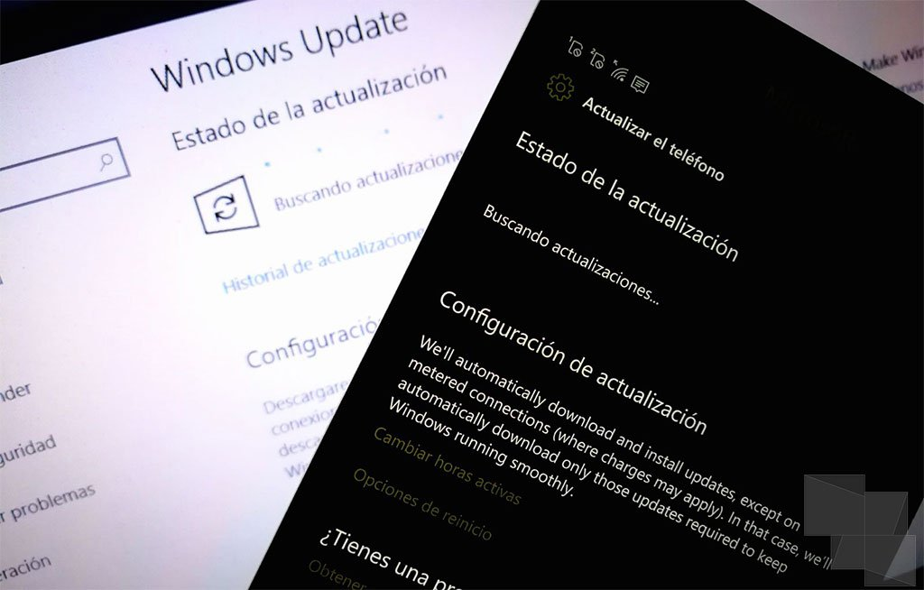 Windows 10 Mobile recibe la Build 15254.313 solucionando los problemas de Edge con los PDF