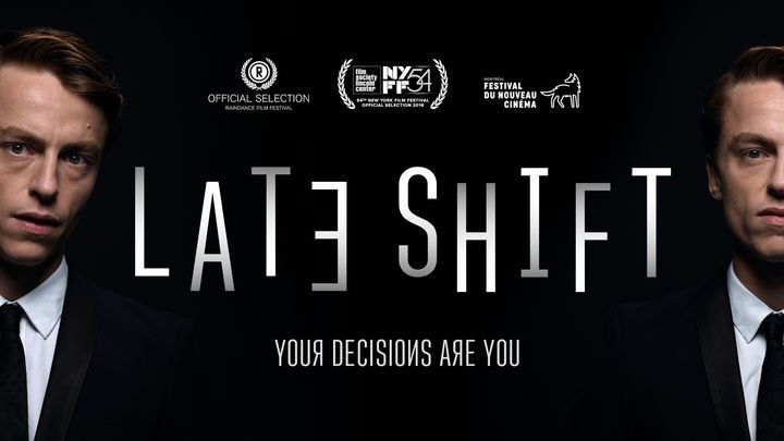 Analizamos Late Shift, una película interactiva para Xbox One