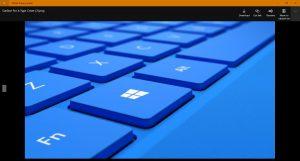 Mega ya está testando su aplicación UWP para Windows 10