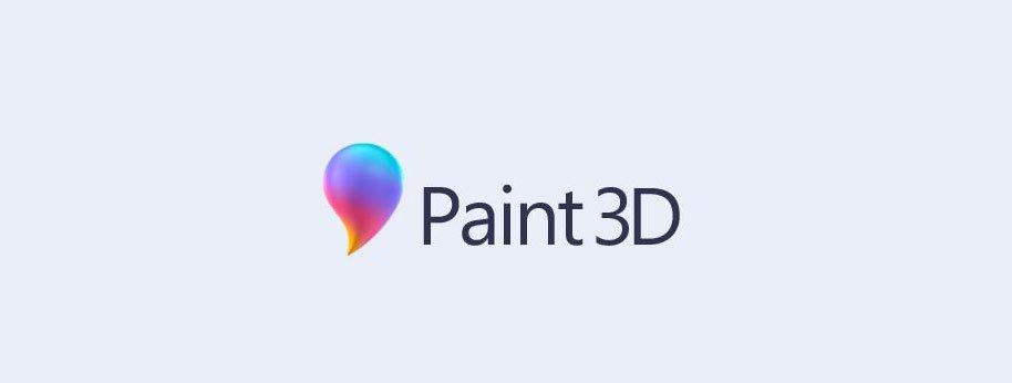 Paint 3d se actualiza y se une al club de proyecto neon for Paint 3d microsoft