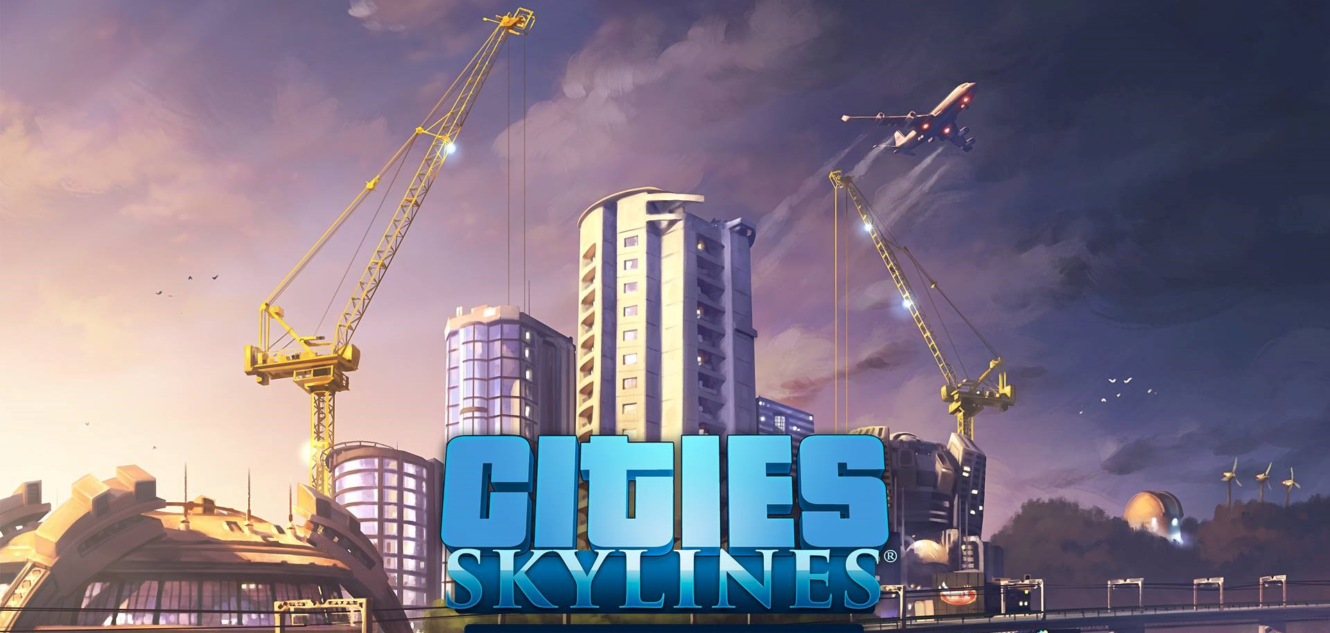 Cities Skylines - Windows 10 Edition