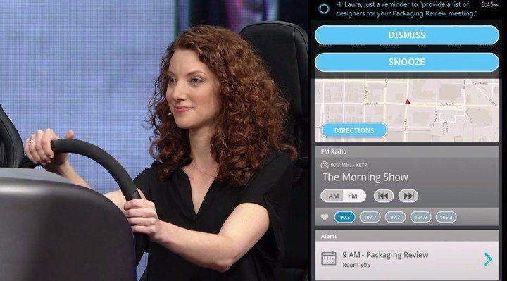 Microsoft quiere que Cortana tenga presencia en más dispositivos