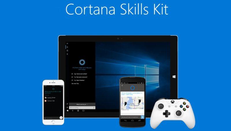Nadella tira la toalla con Cortana y la relega a una simple Skill de Alexa y Google Assistant
