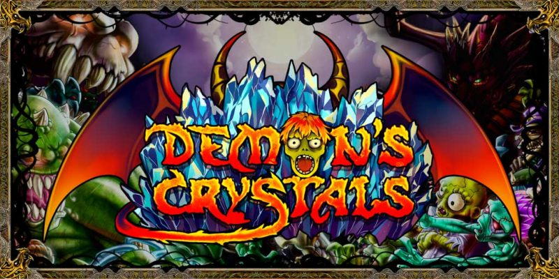 Analizamos Demon's Crystals para Xbox One