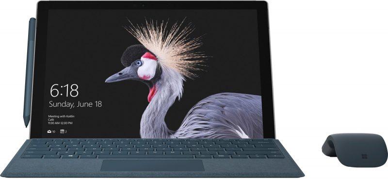 Filtradas imágenes del próximo Surface Pro, y es lo que esperábamos