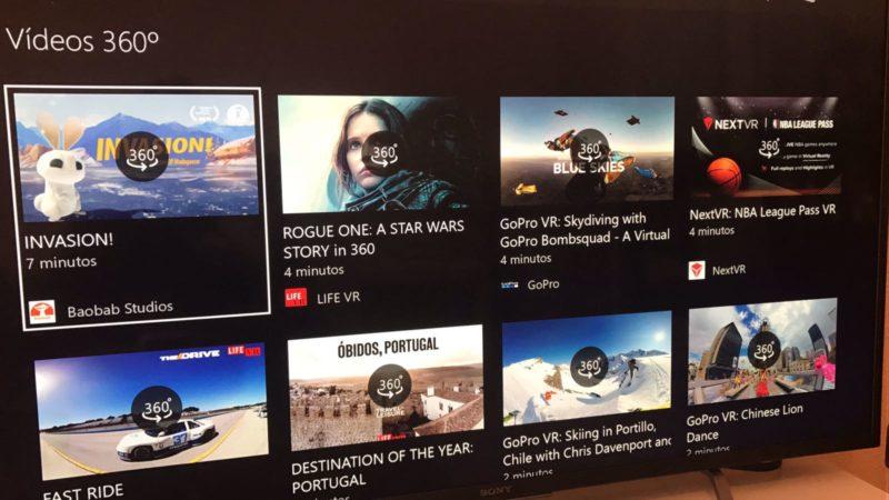 Ronda de actualizaciones para Xbox One con Skype, OneDrive y muchas más.