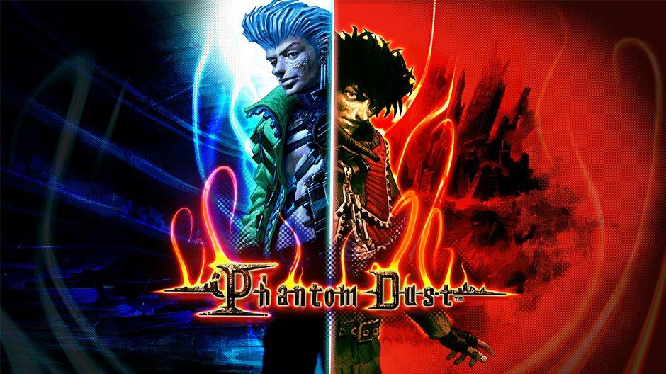 Phantom Dust Hd Un Nuevo Juego Play Anywhere Gratis Para Xbox One Y