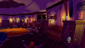 Voodoo Vince: Remastered, analizamos un nuevo Play Anywhere