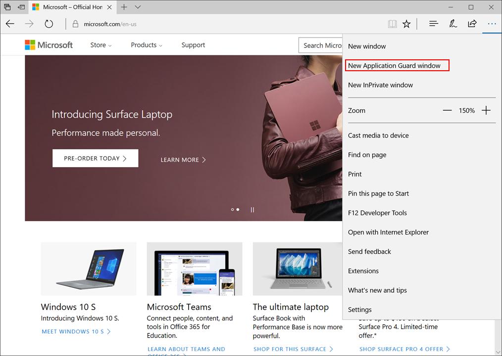 Nueva Build 16188 para PC y Build 15210 para móvil en el anillo rápido de Windows 10