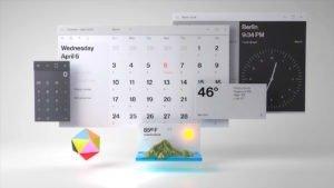 Fluent Design System es el nuevo nombre de Project Neon, el lenguaje de diseño de Windows 10