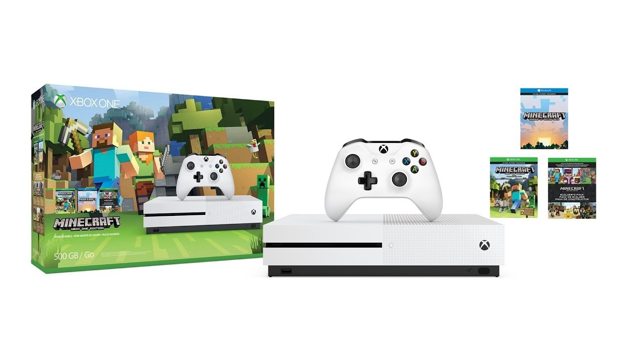 Xbox One S se podrá adquirir a través de Orange