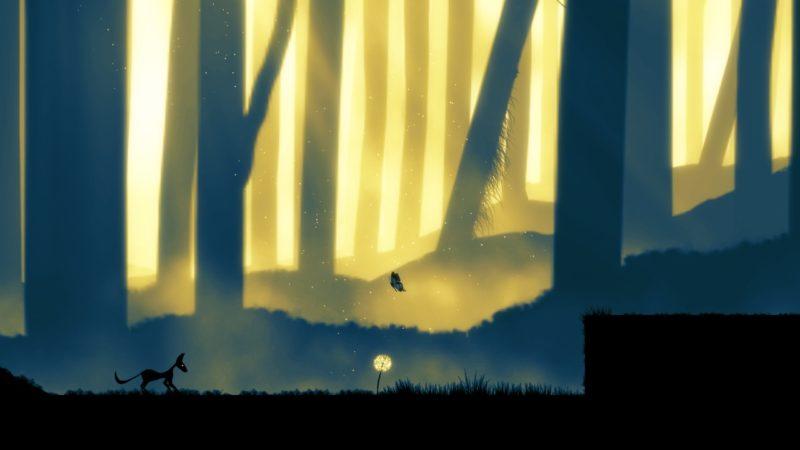 A Walk in the Dark nuevo juego Xbox Play Anywhere para el próximo 19 de Mayo