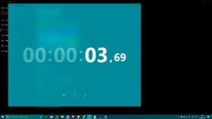 Alarmas y Reloj, Calculadora y Grabadora de voz reciben una primera pincelada de Fluent Design para la versión pública