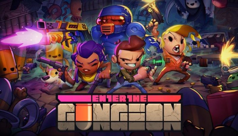 enter-the-gungeon