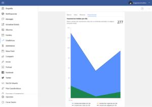 Pages Manager for Facebook llega nuevamente como UWP a todos los dispositivos Windows