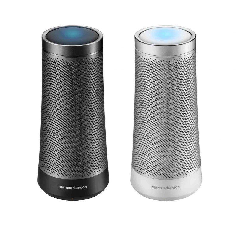 Invoke, el altavoz de Harman Kardon con Cortana, ya es oficial
