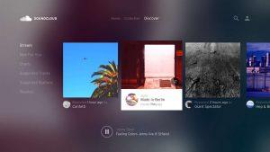 SoundCloud ya tiene su aplicación oficial beta para Windows 10