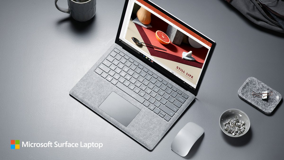 surface laptop Windows 10 S
