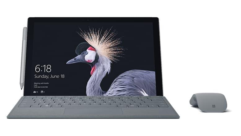 Comprar Surface pro en España