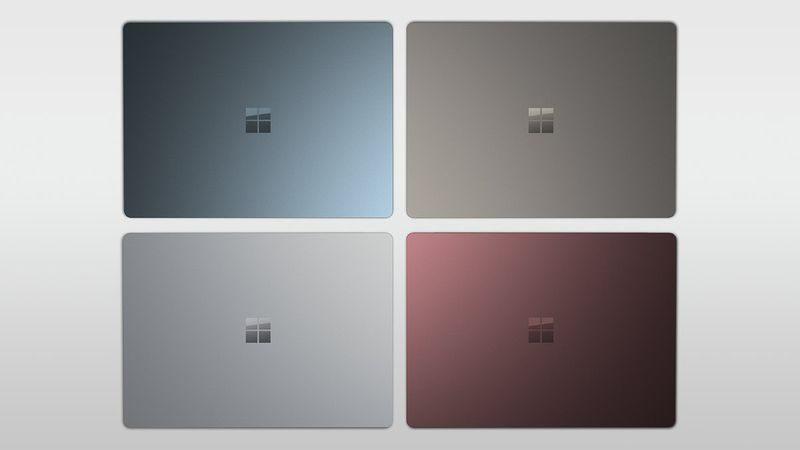 Windows 10X podría presentarse con el Surface de doble pantalla