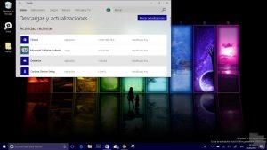 Tienda de Windows le da la bienvenida a Fluent Design con la nueva actualización para el anillo rápido
