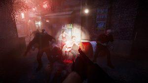 Dead Purge: Outbreak, sobrevive al ataque de los zombies, si puedes.