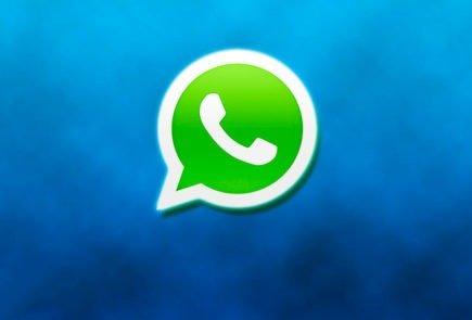 WhatsApp-ow