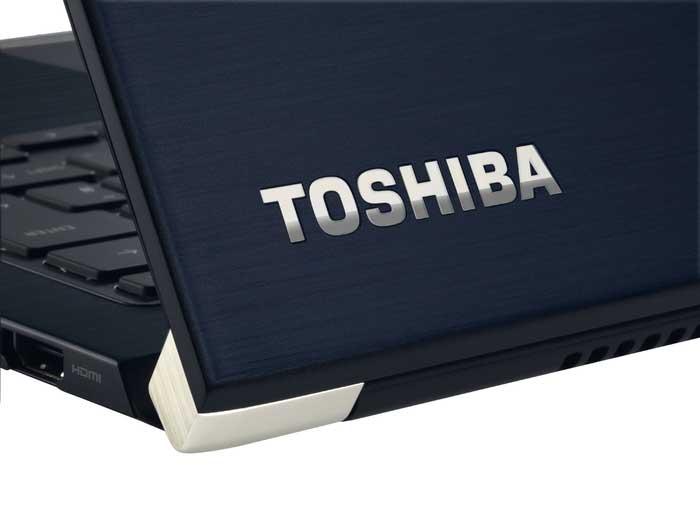 Toshiba lanza su nuevo portátil ultraligero Portégé X30 en España