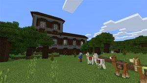 La Discovery Update llega a Minecraft Pocket Edition con muchas novedades