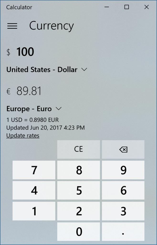 Llega la Build 16226 para PC en el anillo rápido de Windows 10 Insider