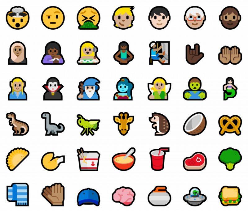 Hoy celebramos el día mundial del Emoji, juega con nosotros.