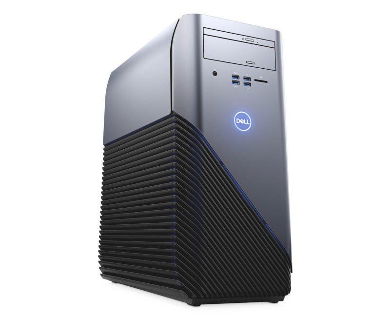 Dell presenta sus nuevos PCs para realidad virtual y videojuegos