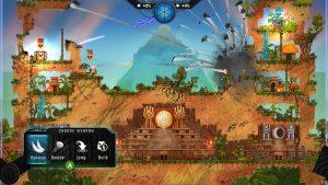 Analizamos Mayan Death Robots: Arena para Xbox One