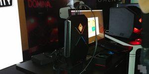 OMEN by HP, la apuesta gamer de HP se reinventa con nuevos dispositivos