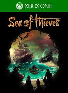 Sea of Thieves, lo nuevo de Rare, llegará a principios de 2018