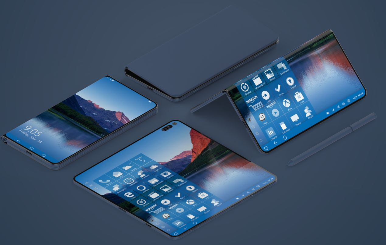 surface note concepto