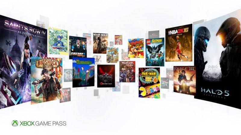 Xbox Game Pass ya disponible para todos los usuarios de Xbox One