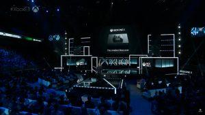 Xbox One X es el nombre de la consola más potente jamás creada y llega el 7 de noviembre