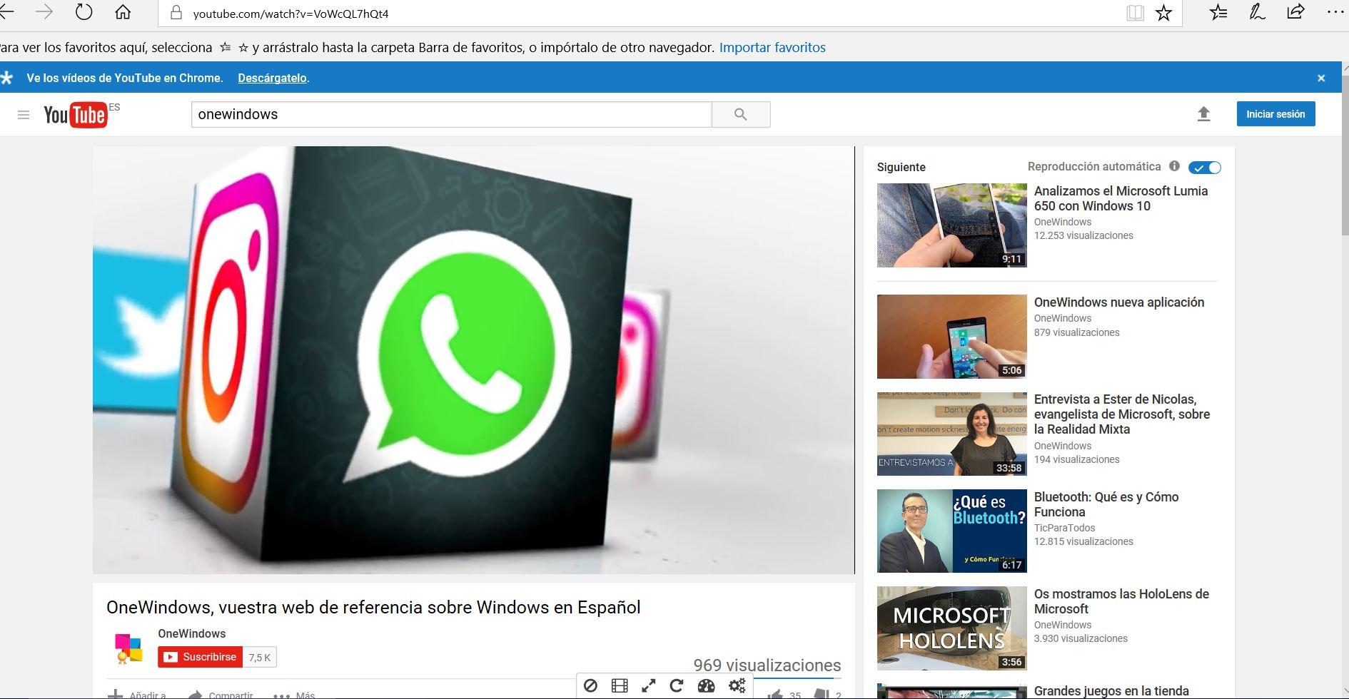 Enhancer for YouTube for Microsoft Edge