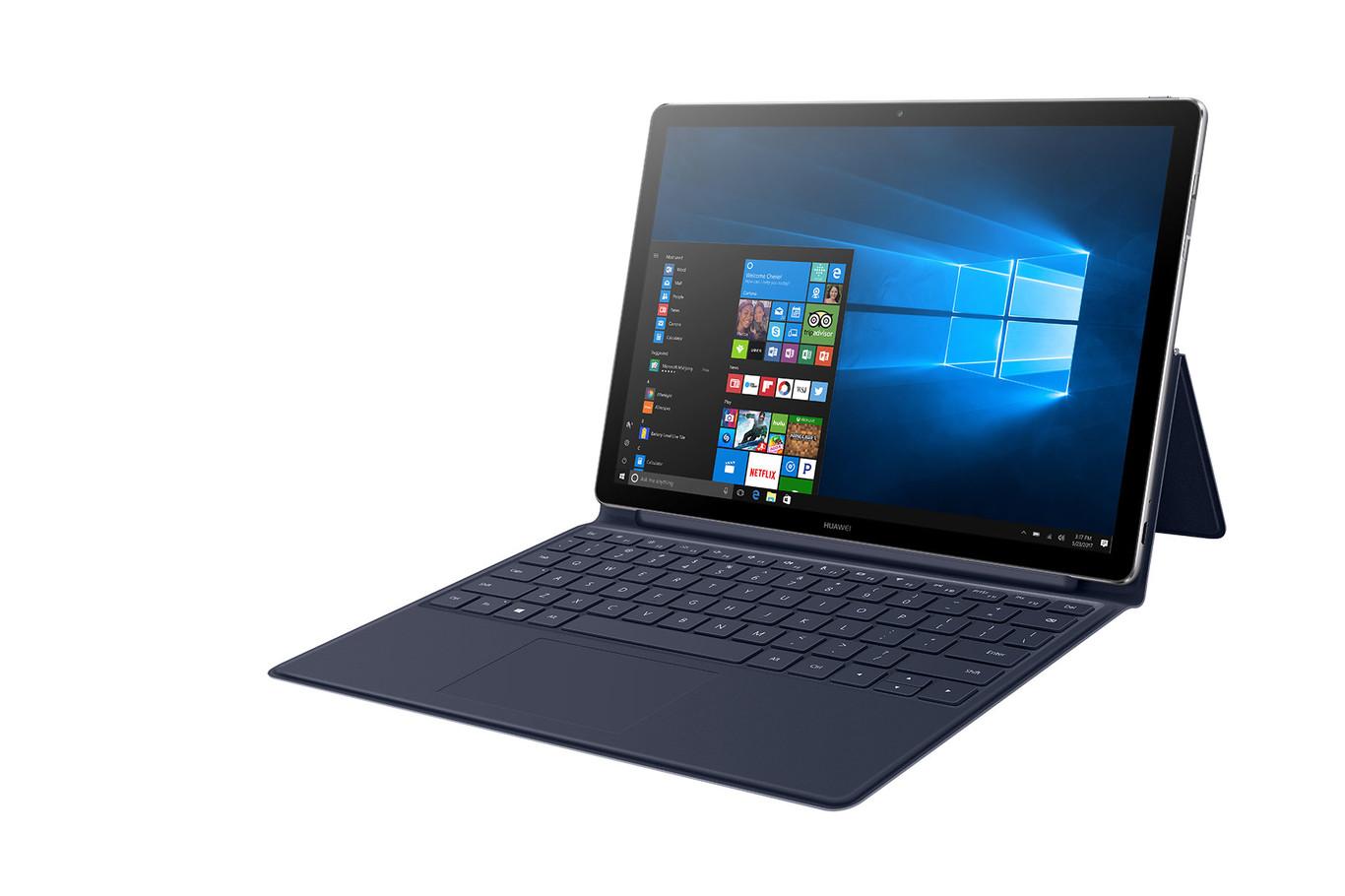 Las mejores tablets de Windows para comprar en 2017