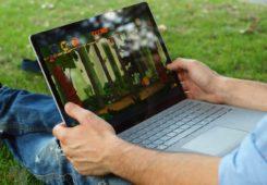 Los Surface Laptop 1 y 2 reciben actualizaciones de seguridad