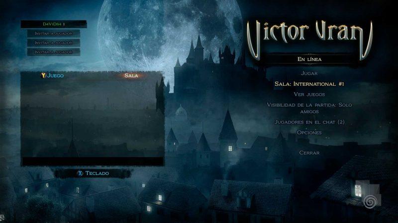 Analisis de Victor Vran, un juego de Acción, Aventura y Rol