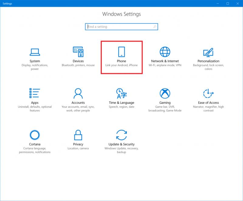 Build 16251 para PC y Build 15235 para móviles con Windows 10, ya disponibles en el anillo rápido de Windows Insider